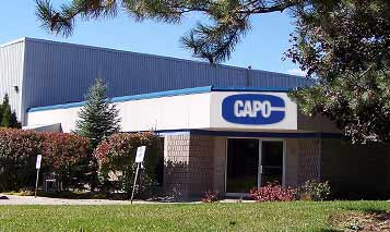 Capo Industries